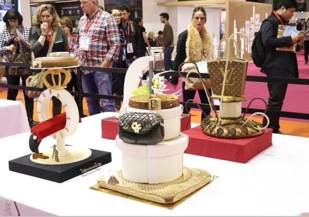 法国巴黎国际烘焙展览会