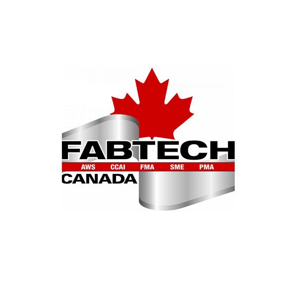 加拿大多伦多国际金属加工及焊接展览会_现场照片