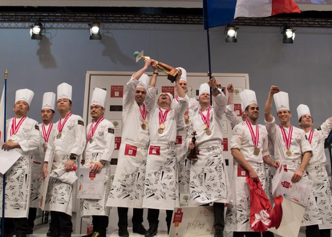 法国里昂国际酒店餐饮业博览会
