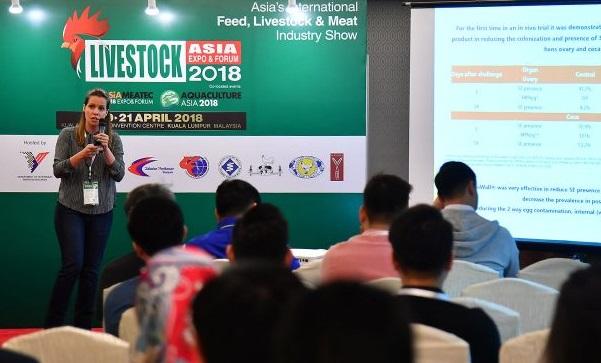 马来西亚吉隆坡国际家禽畜牧产业展览会