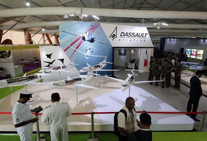 美国奥兰多国际航空航天展览会