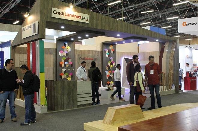 哥伦比亚波哥大国际工业木材加工及家具制造展览会