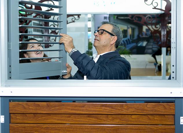 土耳其伊斯坦布尔国际门窗及遮阳技术展览会