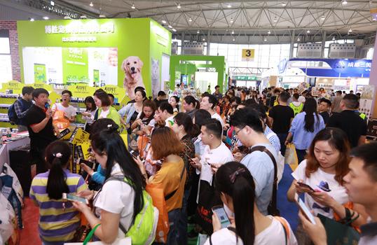 中国(成都)国际宠物博览会