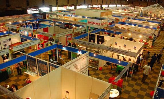 埃塞俄比亚国际食品展览会