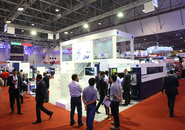 阿联酋沙迦国际钢铁及金属加工贸易展览会