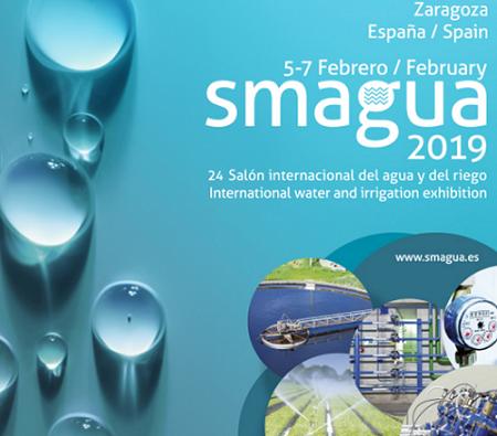 西班牙萨拉戈萨国际水处理技术展览会