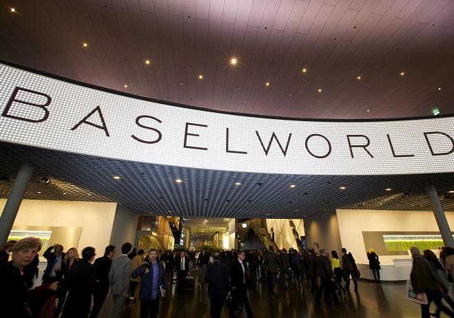 瑞士巴塞尔国际钟表及珠宝首饰展览会