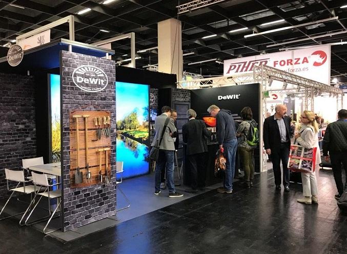 德国科隆国际五金工具展览会_现场照片