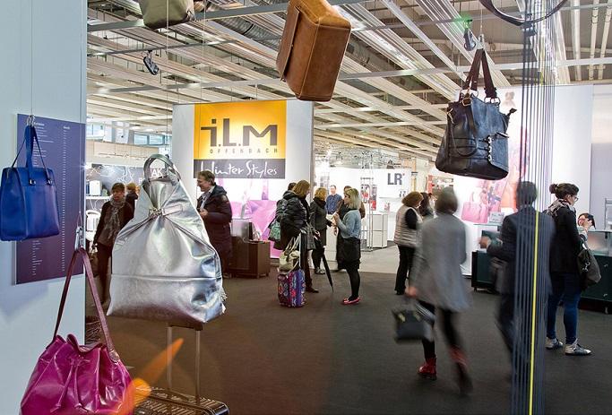 德国奥芬巴赫国际冬季皮具及箱包展览会