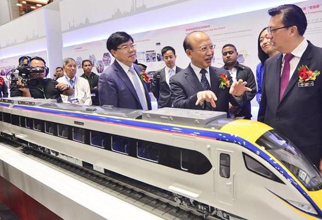 泰国曼谷国际铁路及轨道交通展览会