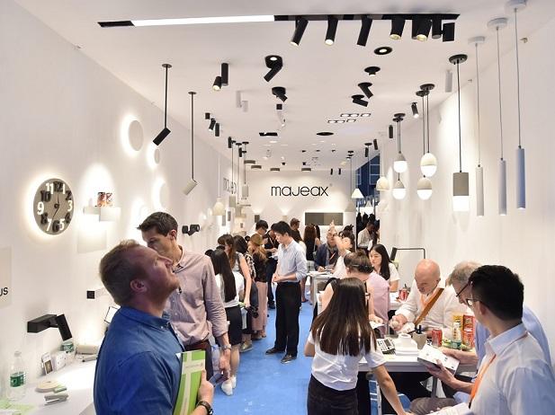 香港国际秋季灯饰展览会
