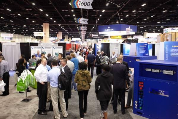 美国奥兰多国际电力展览会