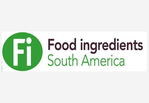 巴西圣保罗国际食品配料展览会