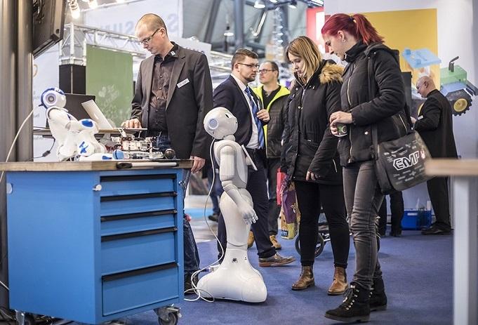 德国科隆国际教育与培训展览会